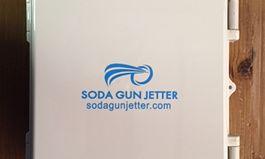 Soda Gun Jetter: The Premier Bar Soda Gun Cleaning System
