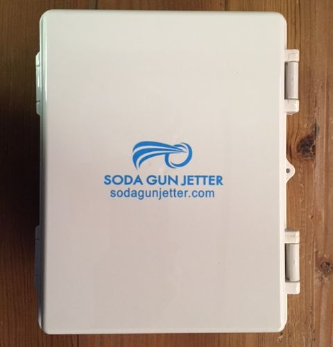 Soda Gun Jetter: The Premier Bar Soda Gun Cleaning System
