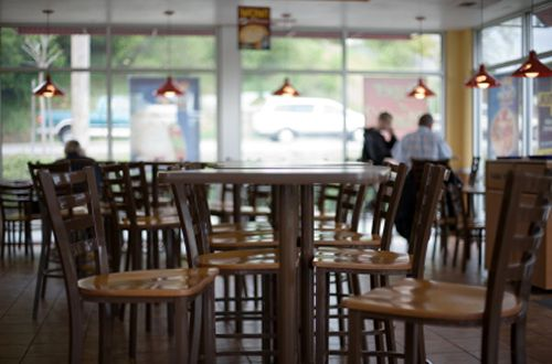 Total U.S. Restaurant Industry Visit Growth Will Remain Stalled in 2017 But Quick Service Restaurant Traffic Will See Uptick