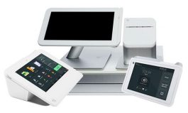 American Merchant Brokers Announces Free Clover POS Stations