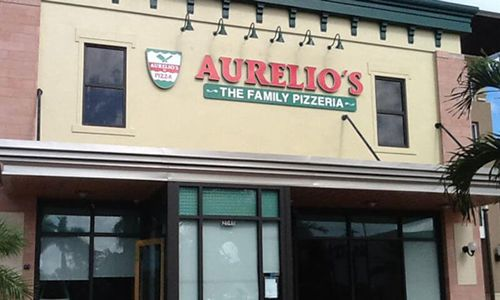 Aurelio's: Bringing Authentic Chicago to SWFL For Two Decades