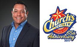 Church's Chicken Names Industry Veteran Hector Munoz Chief Marketing Officer