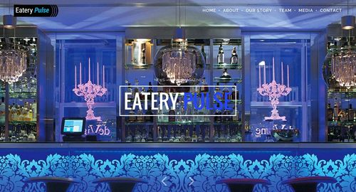 Eatery Pulse News Announces Studio, Marketing Partnerships for Restaurateurs