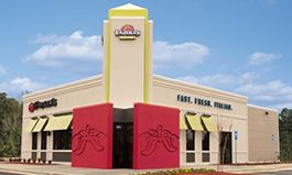 Fazoli's Delivers Another Record-Breaking Month Of Same-Store Sales Success