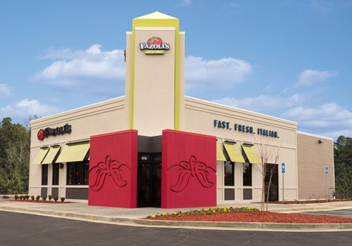 Fazoli's Signs Three Franchise Agreements To Bring Additional Restaurants To Florida And Georgia