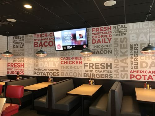 Global Restaurant Chain Johnny Rockets Reopens Outlets at Orange, CA with a New Design and Guest Experience