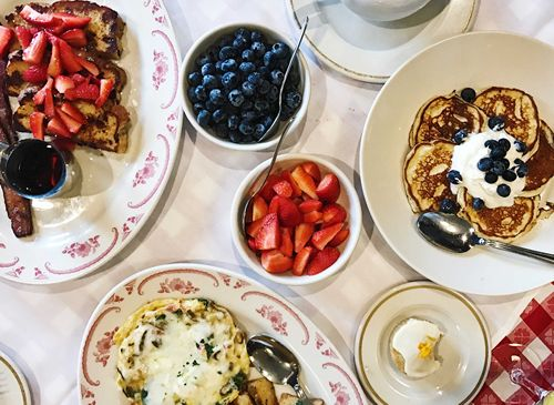 Maggiano's Updates Menu For The First Time Since Inception - Introduces Brunch