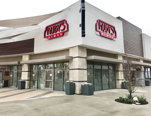 New Ruby's Diner California Location set to Open March 1 at Promenade at Downey