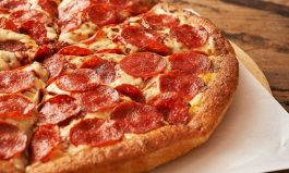 Pizza Hut Offers An Award-Worthy Mealtime Deal With 50 Percent Off Online Pizza Orders
