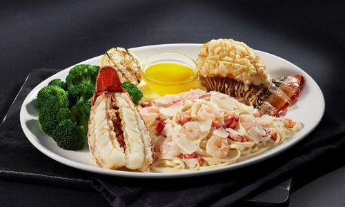 Red Lobster Kicks-Off Lobsterfest