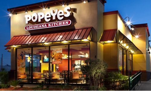 Restaurant Brands International to Acquire Popeyes Louisiana Kitchen