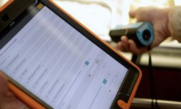 RizePoint Integrates Bluetooth Thermocouple Instrument With Mobile Auditing App