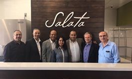 Salata Executes 35-Store Agreement To Expand Into Florida