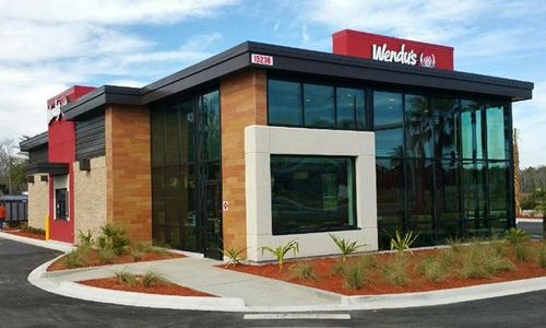 Wendy's Raises Bar on Chicken Quality