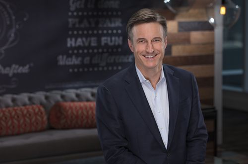 "Arby's CEO Paul Brown Named ""Restaurant Leader of the Year"" by Restaurant Business"