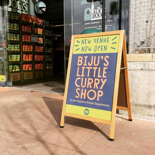 Biju's Little Curry Shop Adds Spice To Whole Foods Tamarac