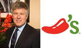 Brinker International Names Steve Provost Chief Marketing And Innovation Officer Of Chili's