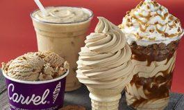 Carvel…America's Freshest Ice Cream Meets Europe's Favorite Cookie