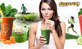 Juice It Up! Recognizes Arizona as Prime Growth Market