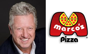 Marco's Pizza Adds Marketing Innovator Steve Seyferth as CMO