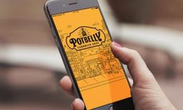 Potbelly Offers Customers a Free Cookie to Celebrate New App