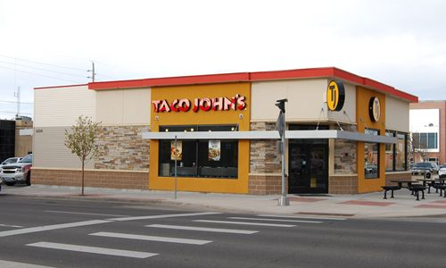Taco John's To Open 1st Central City Restaurant