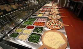 The PizzaRev-olution Heats Up in Coral Gables