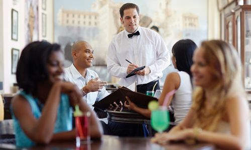 Top 100 Hot Spot Restaurants in America