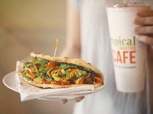 Tropical Smoothie Café Opens 700th Location