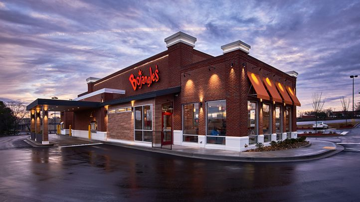 Bojangles' Signs New Restaurant Development Agreement for Washington, D.C. Metro Area