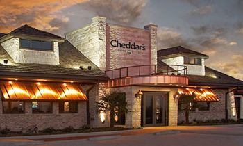 Darden Restaurants Completes Acquisition Of Cheddar's Scratch Kitchen