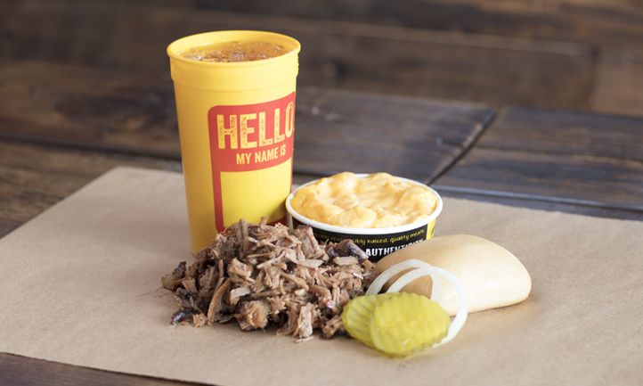 Dickey's Barbecue Pit Celebrates Spring Break with Kids Eat Free Deal All Week