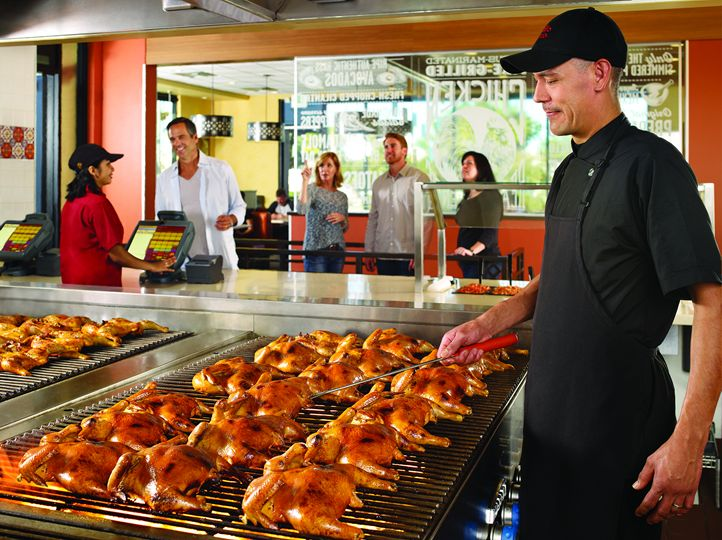 El Pollo Loco Announces New Development Incentives