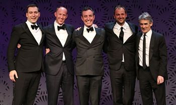 Eleven Madison Park Claims No. 1 Spot at The World's 50 Best Restaurants Awards