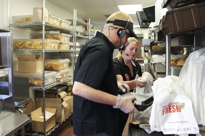 "Everything is ""Bueno"" With CBS's ""Undercover Boss"""
