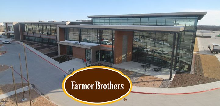 Farmer Brothers To Officially Open New Headquarters And Roasting Facility