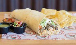 Hot Harry's Fresh Burritos Giving Away 3,640 FREE Burritos