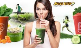 Juice It Up! Signs on Experienced Franchisees