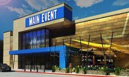 Main Event Entertainment is Heading to Laredo