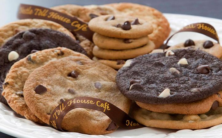 Nestlé Toll House Café by Chip Establishes Beachhead In New England