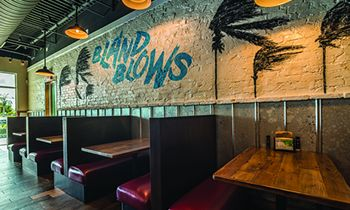 New Fast & Casual Restaurant Concept, Hurricane BTW, Sells 7 More Franchise Locations in New Jersey and South Florida