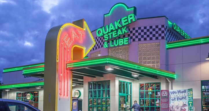 Quaker Steak & Lube Seeks Franchisees at Multi-Unit Franchising Conference in Las Vegas April 23-26
