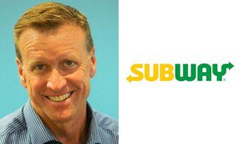 Subway Bolsters its North American Leadership Team