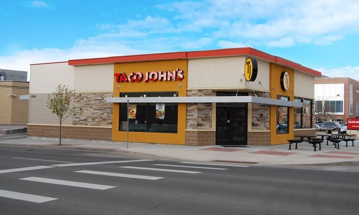 Taco John's To Break Ground on 1st Bristol Restaurant