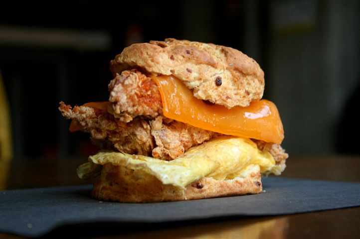 "The Chickery Launches ""Early Bird"" Breakfast Menu"