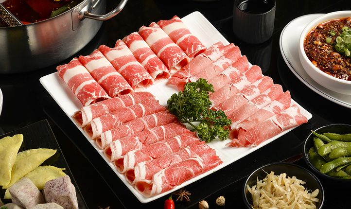 This Restaurant Chain Wants to Bring Chinese Hotpot to the World