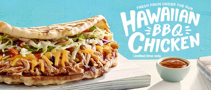 Tropical Smoothie Cafe Soars Into Spring With Sweet And Savory Seasonal Flavors