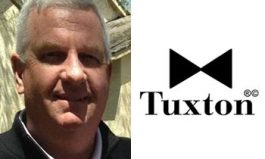 Tuxton China Announces Appointment of New Vice President of Hospitality
