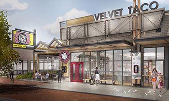Velvet Taco Makes Austin Debut