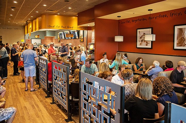 Bothell Prepares For Its 1st Helping of Zoup!
